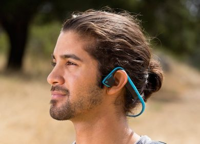 Will headband headphone be good for running?