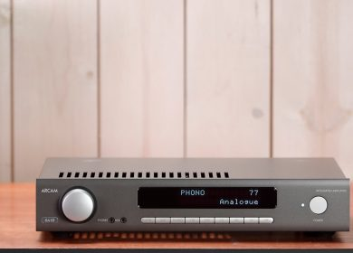 How To Choose Integrated Amplifier?