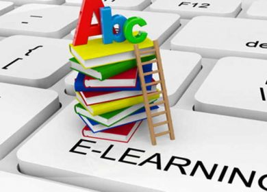 Difference between online learning and e-learning