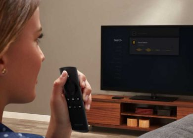 The main advantages of voice search in TV